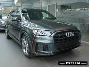 Audi Q7 S Line 60 TFSI  Occasion