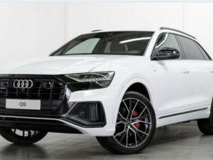 Audi Q8 s-line Occasion
