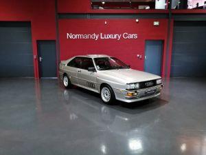 Audi QUATTRO 2.2 QUATTRO Occasion