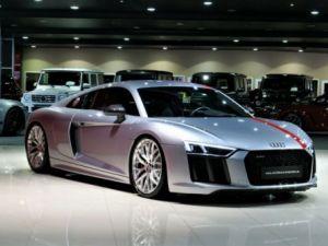 Audi R8 Audi R8 Coupé 5.2 FSI RWS * ECHAPPEMENT SPORT * LED * 20 GARANTIE 12 MOIS Occasion