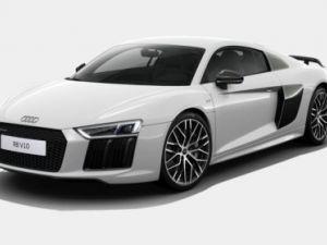 Audi R8 Coupé V10 Plus 610Ch 2018 Occasion