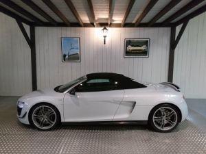 Audi R8 Spyder  5.2 V10 FSI 525 CV QUATTRO BVA Occasion