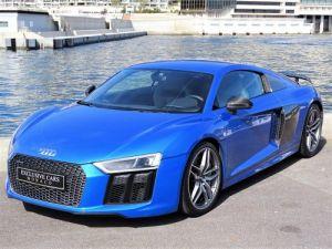 Audi R8 V10 PLUS 5.2 FSI 610 CV Vendu