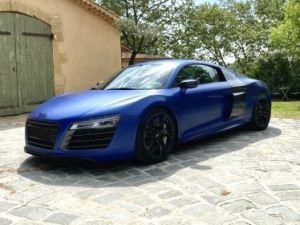 Audi R8 V10 PLUS COUPE 550 CV QUATTRO S-tronic Vendu