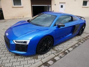 Audi R8 V10 Plus Coupé, Phares Laser, B&O, Caméra, Phone Box Occasion