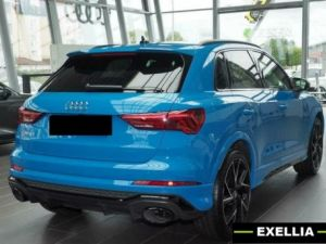 Audi RS Q3 2.5 TFSI  Occasion