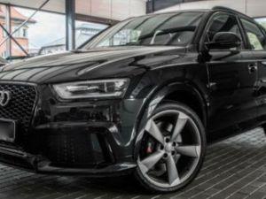 Audi RS Q3 2.5 TFSI 310 QUATTRO Occasion