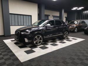 Audi RS Q3 2.5 TFSI 310ch QUATTRO S-TRONIC Vendu
