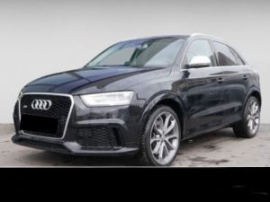 Audi RS Q3 2.5 TFSI 310CH QUATTRO S TRONIC 7 Occasion