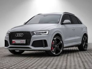 Audi RS Q3 2.5 TFSI 340CH QUATTRO S TRONIC 7 Occasion