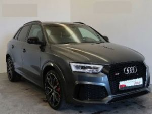 Audi RS Q3 2,5 TFSI 367 CH PANORAMIQUE Occasion