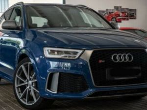 Audi RS Q3 2.5 TFSI 367ch performance  S tronic 7 Occasion