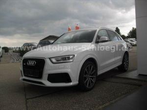 Audi RS Q3 2.5 TFSI Quattro Occasion