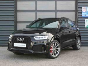 Audi RS Q3 2.5 TFSI quattro S tronic S line Occasion