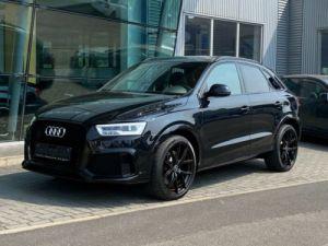 Audi RS Q3 Audi RS Q3 q 20 Navi KeylessGo Bose Caméra panoramique Garantie 12 Mois Occasion