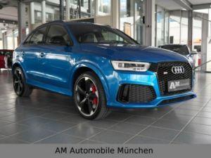 Audi RS Q3 compétition  Occasion