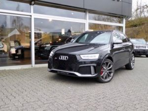 Audi RS Q3 pack performance Occasion