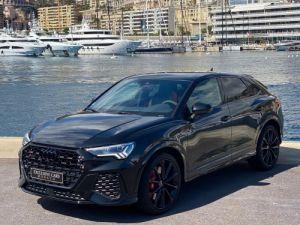 Audi RS Q3 SPORTBACK QUATTRO 2.5 TFSI 400 CV Vendu