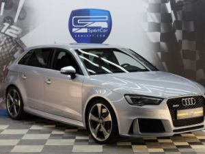 Audi RS3 2.5  SPB /B&O/FULL LED/SUSPENSION MAGNETIC RIDE/