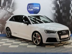 Audi RS3 2.5 TFSI  Occasion