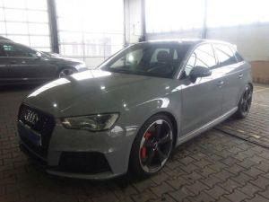 Audi RS3 2.5 TFSI 367CH QUATTRO S Occasion