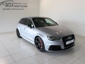 Audi RS3 2.5 TFSI 367CH QUATTRO S TRONIC 7 Occasion