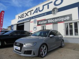 Audi RS3 2.5 TFSI 367CH QUATTRO S TRONIC 7 Occasion