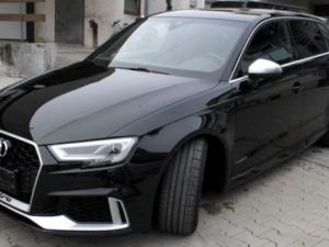 Audi RS3 2.5 TFSI 400CH QUATTRO S TRONIC 7 Occasion