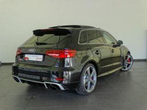 Audi RS3 2.5 TFSI 400ch quattro S tronic 7 Occasion