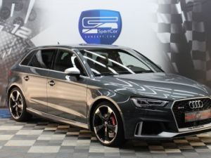 Audi RS3 AUDI RS3 2.5 TFSI 400CH / VIRTUAL COCKPIT / ACC / SUSPENSIONS MAGNETIC RIDE / état exceptionnel