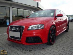 Audi RS3 Audi RS3 Sportback S tronic 340cv GPS XENON BOSE Occasion