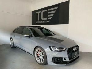 Audi RS3 Avant V6 2.9 TFSI 450 ch Tiptronic 8  / Jantes 19/ Bluetooth / GPS / Phare LED / Garantie 12 mois Occasion