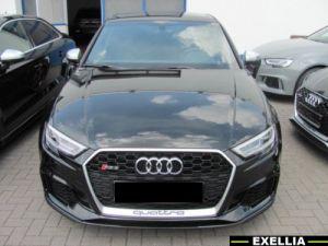 Audi RS3 BERLINE 2.5 TFSI 400 QUATTRO S TRONIC  Occasion