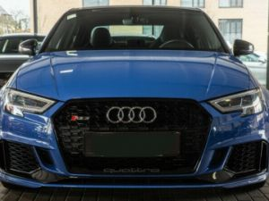 Audi RS3 Berline 2.5 TFSI 400ch quattro S tronic 7 Occasion
