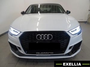 Audi RS3 BERLINE QUATTRO Occasion