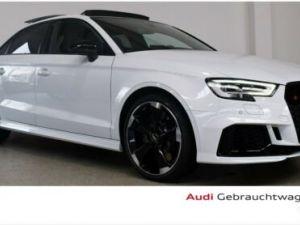 Audi RS3 Limousine 2.5 TFSI quattro S tronic Occasion
