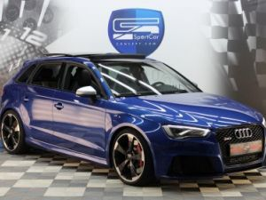 Audi RS3 MTM  toit ouvrant / full LED / CAMERA / B&O / Suspension Magnetic Ride