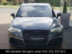 Audi RS3 SLINE Occasion