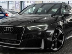 Audi RS3 SPORTBACK 2.5 420ch EXCLUSIVE Occasion