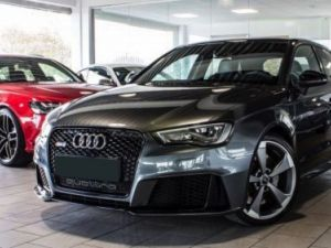 Audi RS3 SPORTBACK 2.5 QUATTRO 2.5 TFSI  Occasion