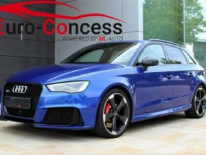 Audi RS3 Sportback 2.5 TFSI Occasion