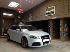 Audi RS3 Sportback 2.5 TFSI 340 cv Vendu