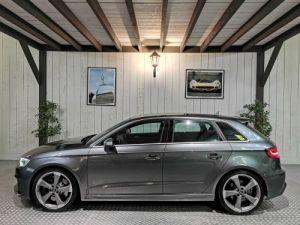 Audi RS3 SPORTBACK 2.5 TFSI 367 CV QUATTRO BVA Vendu