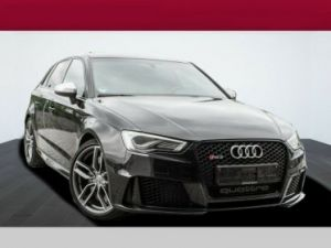 Audi RS3 Sportback 2.5 TFSI 367ch S tronic 7 Occasion
