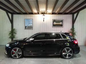 Audi RS3 SPORTBACK 2.5 TFSI 400 CV QUATTRO BVA Occasion