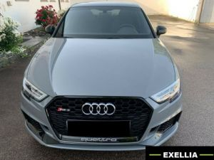 Audi RS3 SPORTBACK 2.5 TFSI 400 S TRONIC  Occasion