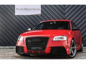 Audi RS3 SPORTBACK 2.5 TFSI 480 CV E85 Vendu