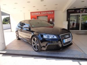 Audi RS3 SPORTBACK 2.5 TFSI QUATTRO S-TRONIC Vendu
