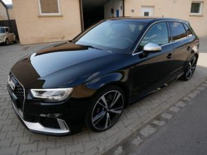Audi RS3 Sportback, ACC, Bang & Olufsen, Magnetic Ride, Side Assist Occasion