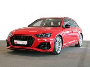Audi RS4 Vendu